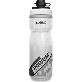 CamelBak Podium Chill Dirt Series Bidon 620ml, white